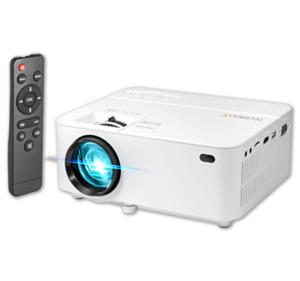 TECHNAXX Mini-Full-HD-Beamer TX-113