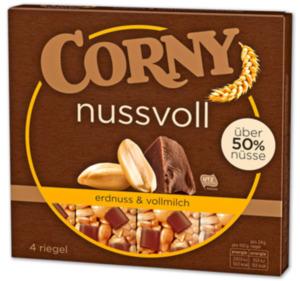 CORNY Protein Schoko