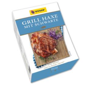 TULIP Grill Haxe mit Schwarte