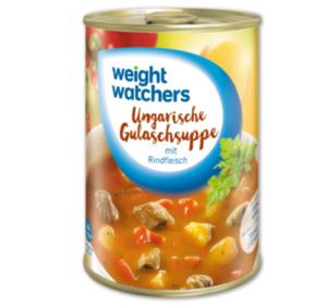 WEIGHT WATCHERS Suppe