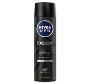 NIVEA Deospray