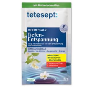 TETESEPT Meersalz