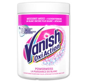 VANISH Oxi Pulver