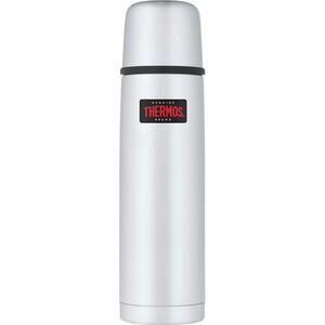 Thermos Isolierflasche Edelstahl mattiert 750ml