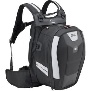 Givi Rucksack XSTREAM-BAG XS317 30 Liter Stauraum schwarz