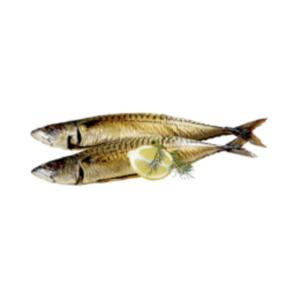 Makrele geräuchert