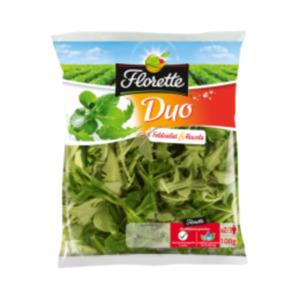 FloretteDuo Feldsalat & Rucola