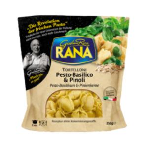Rana Tortelloni Pesto-Basilico & Pinoli