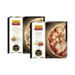 Vissana Pizza