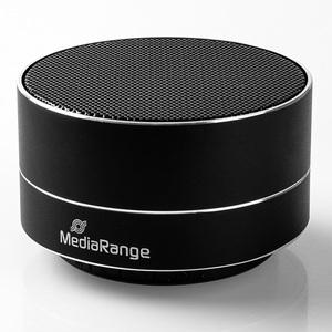 Media Range Portabler Bluetooth® Lautsprecher