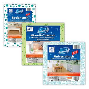 Saubermax Universal-/ Spül-/ Bodentuch