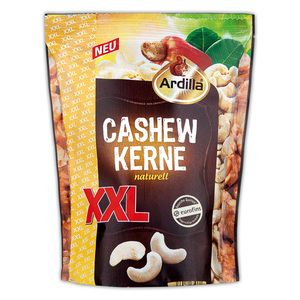 Ardilla Cashew Kerne XXL