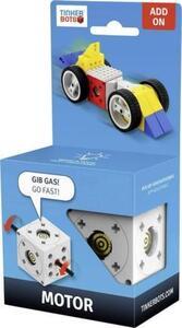 Tinkerbots Robotics Motor