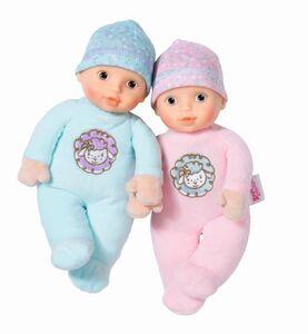 Baby Annabell® Newborn - ca. 22 cm - 1 Stück - rosa oder mint erhältlich