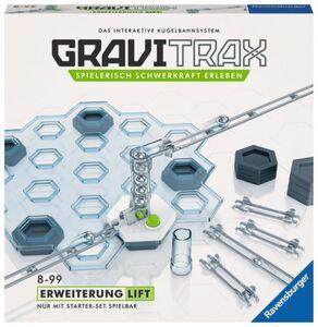 GraviTrax Kugelbahn - Erweiterung Lift - Ravensburger