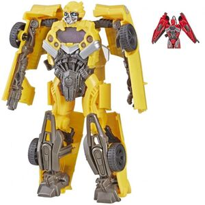 Transformers - Movie 6 - Mission Vision Figur