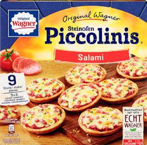 ORIGINAL WAGNER  Piccolinis