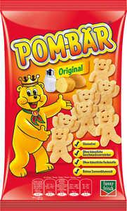 POM-BÄR  Kartoffelsnacks