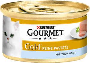 PURINA  Gourmet Gold Katzennahrung