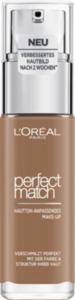 L'ORÉAL PARIS Make-up Perfect Match Hautton-Anpassendes Make-Up 8.5.N Pecan