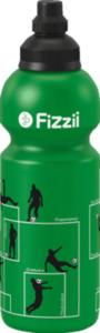 Fizzii Trinkflasche Fussball