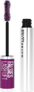 Maybelline New York Wimperntusche Falsies Lash Lift Mascara 01 Black