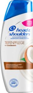 head&shoulders Shampoo Tiefenfeuchtigkeit