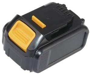 Werkzeugakku Dewalt 18 Volt Li-Ion/ 3000 mAh XCell