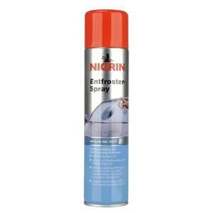 Entfroster- Spray 400 ml Nigrin