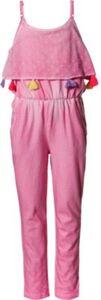 Kinder Jumpsuit PIPLA rosa Gr. 164 Mädchen Kinder