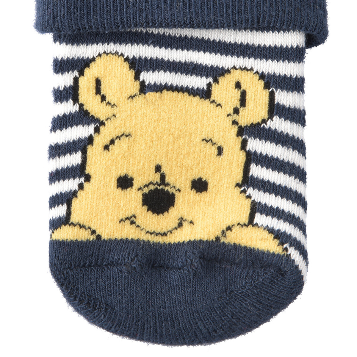 Bild 5 von 2 Paar Winnie Puuh Socken im Set