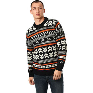 Jack & Jones Originals Pullover, Norweger-Stil, für Herren