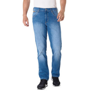 "Wrangler Jeans ""Texas"", Original straight Fit, Waschung"