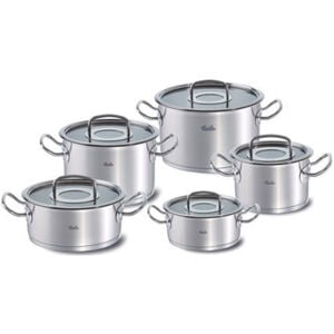 Fissler Topf-Set Original Profi Collection, 5-teilig