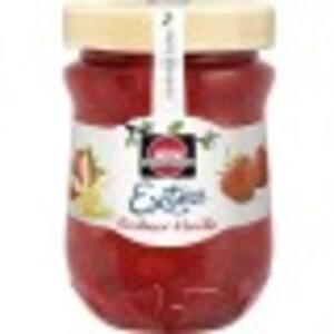 Schwartau Extra Konfitüre Erdbeer-Vanille 340 g