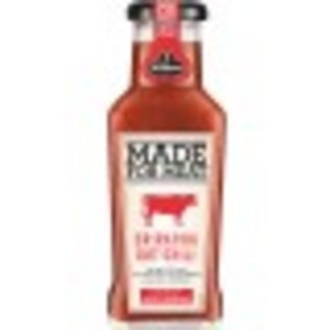 Kühne Made For Meat Siracha Hot Chili 235 ml