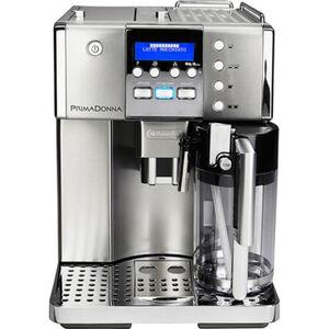 DeLonghi Kaffee-Vollautomat Prima Donna ESAM 6620