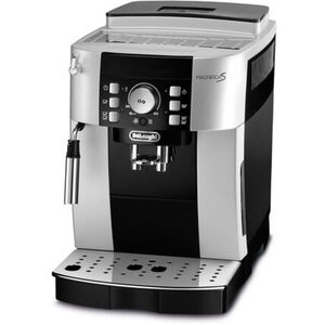 DeLonghi Kaffee-Vollautomat Magnifica S ECAM 21.116.SB, silber