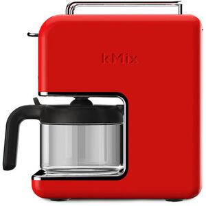 Kenwood Kaffeeautomat kMix CM030RD, rot
