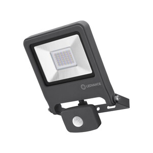 Ledvance LED Strahler 50 W Endura Flood Sensor