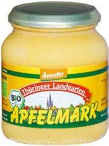 demeter Thüringer Landgarten Bio-Apfelmark