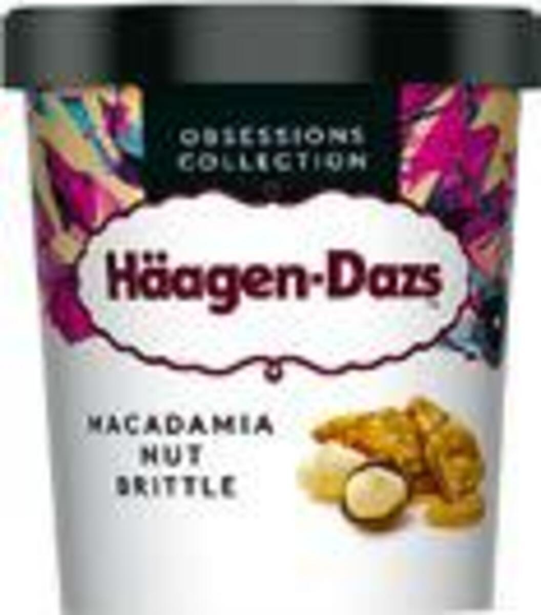 Bild 2 von Häagen-Dazs Premium Eis-Creme