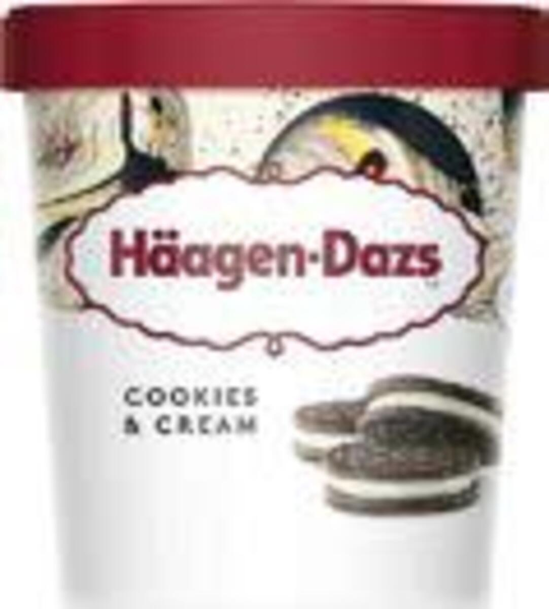Bild 3 von Häagen-Dazs Premium Eis-Creme