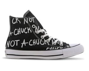 Converse Chuck Taylor All Star Not A Chuck High - Damen Schuhe