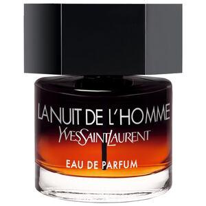 Yves Saint Laurent La Nuit De L'Homme  Eau de Parfum (EdP) 60.0 ml