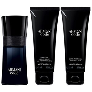 Armani Code Homme  Duftset 1.0 st