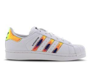 adidas Superstar Iridescent Lines - Grundschule Schuhe
