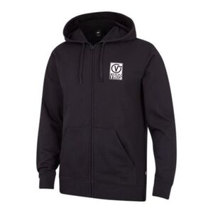 Vans Worldwide Full Zip - Herren Hoodies