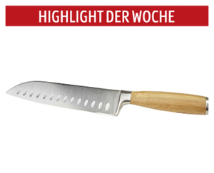 CROFTON®  Chef's Collection Santokumesser