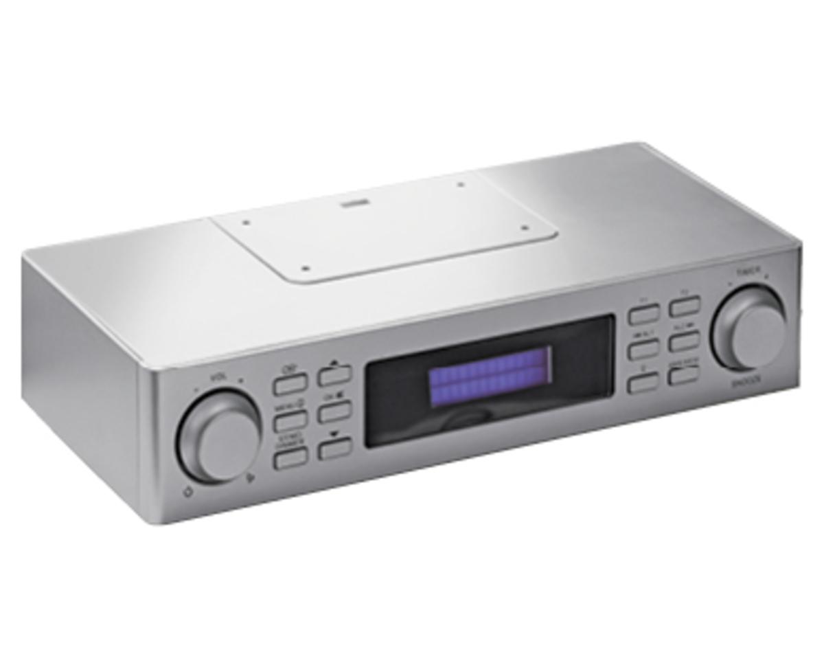 Bild 1 von MEDION® LIFE®  E66531 (MD 44131) DAB+ Küchenradio